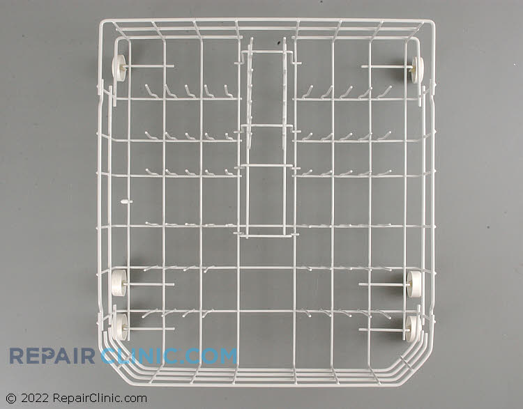 Lower Dishrack Assembly WD28X268        Alternate Product View