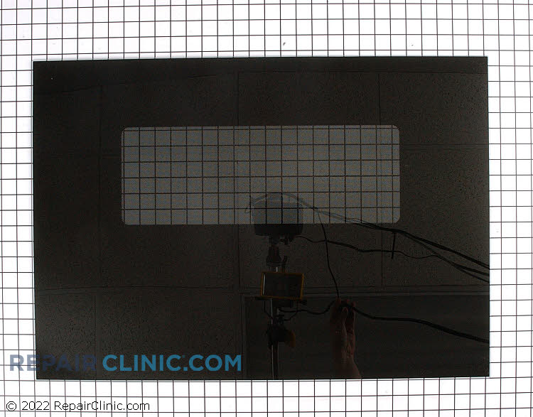 Outer Door Glass 3148185         Alternate Product View