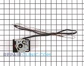 Temperature Control Thermostat - Part # 200456 Mfg Part # M18D27