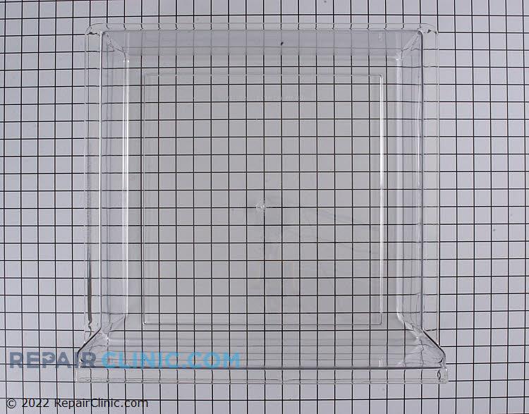 Crisper Drawer 61001573        Alternate Product View