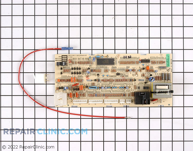 Main Control Board 12001725 Alternate Product View
