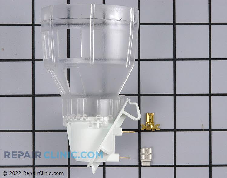 Light Socket 4387478 Alternate Product View