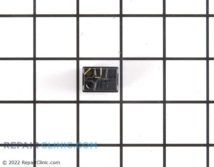 Rocker Switch WP74008718 Alternate Product View