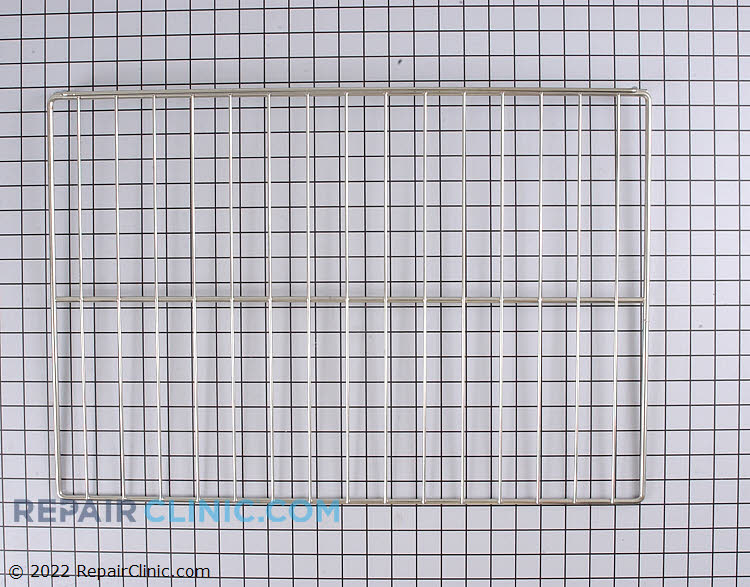 Plated flat oven rack 82098           Alternate Product View