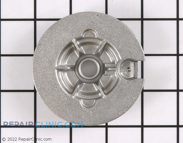 Surface Burner Base 316212300 Alternate Product View