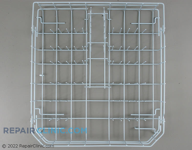 Lower Dishrack Assembly WD28X304 Alternate Product View