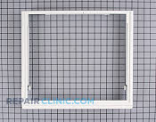 Shelf Frame without Glass - Part # 1166 Mfg Part # WP2161491