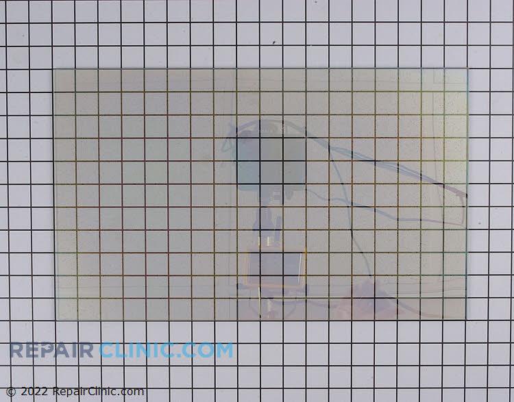 Door Glass Y0317019        Alternate Product View