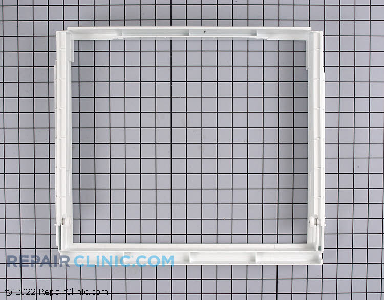Shelf Frame without Glass WP2161491 Alternate Product View