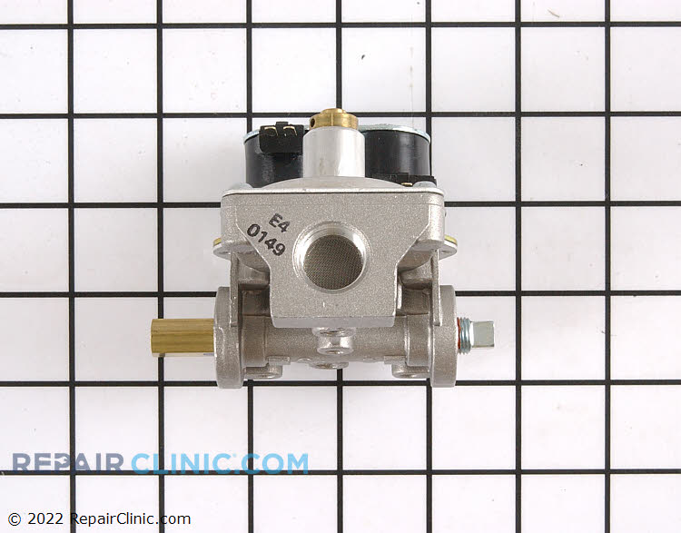 Gas Valve Assembly 5303207409 Alternate Product View