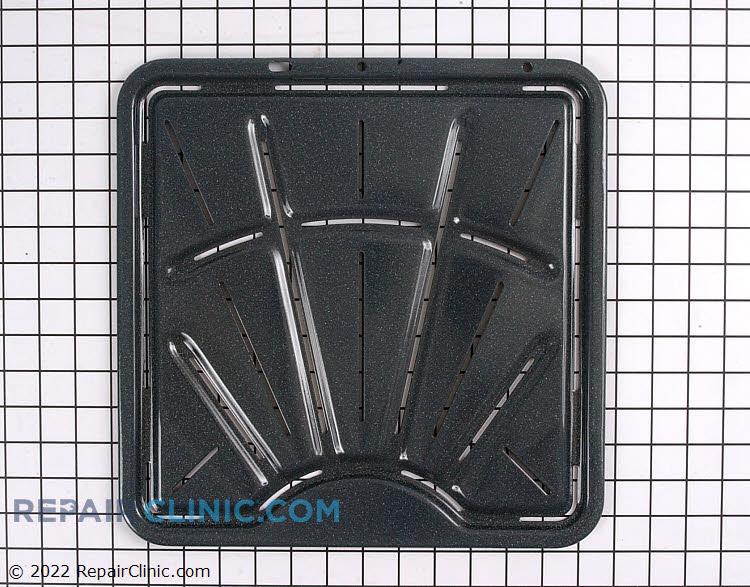 Broiler Pan WB49T10003 Alternate Product View