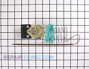 Thermostat - Part # 705217 Mfg Part # 7404P006-60