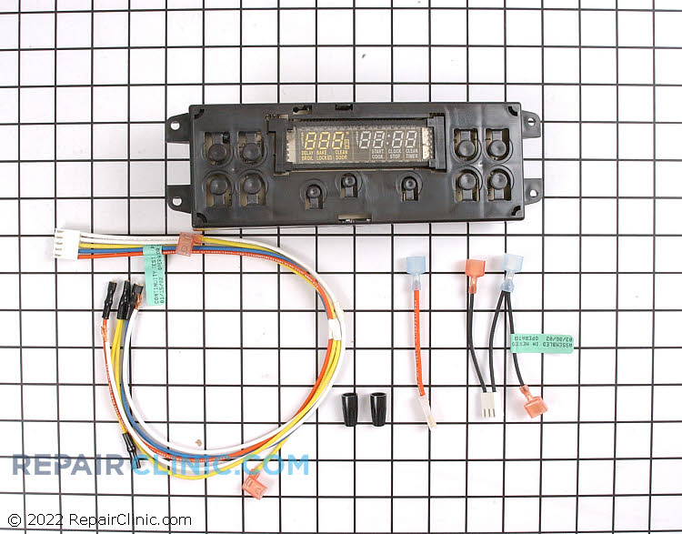 Oven Control Board WB27T10190      Alternate Product View