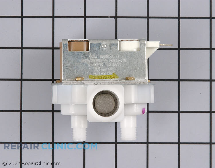 Water Inlet Valve WPD7827204 Alternate Product View
