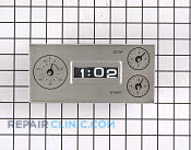 Mechanical Clock and Timer - Part # 689446 Mfg Part # 700436