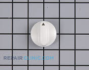 Selector Knob - Part # 454420 Mfg Part # WP22001663