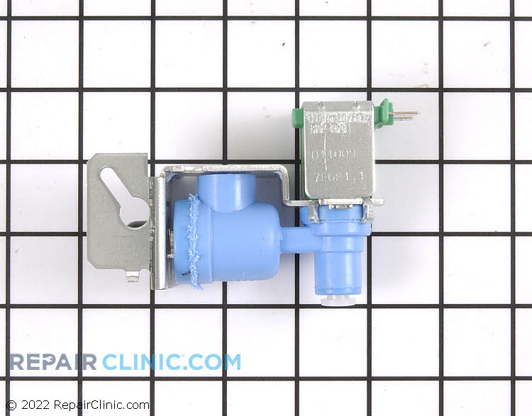 Water Inlet Valve WP61005273 Alternate Product View