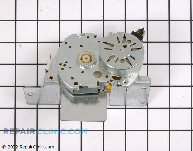 Door Lock Motor and Switch Assembly 5304449471      Alternate Product View