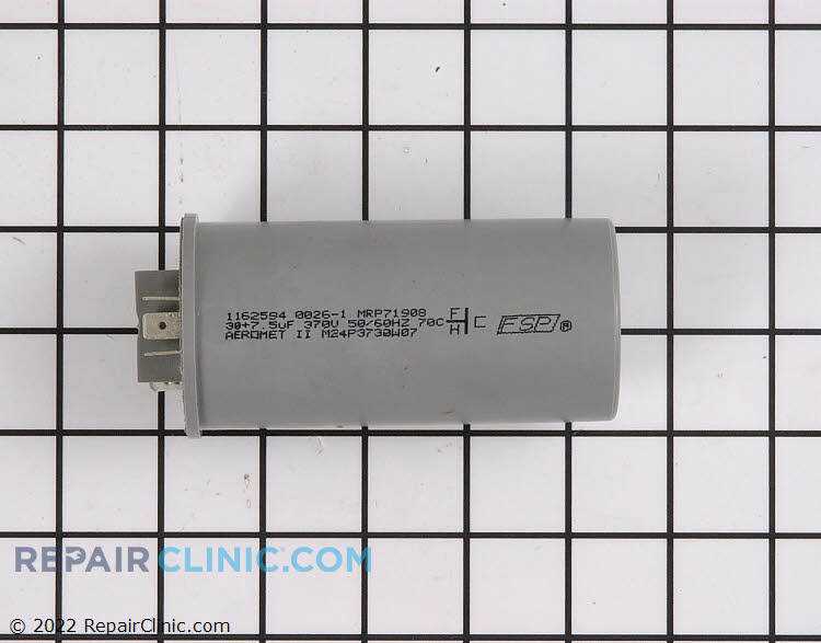 Capacitor WP1162594 Alternate Product View