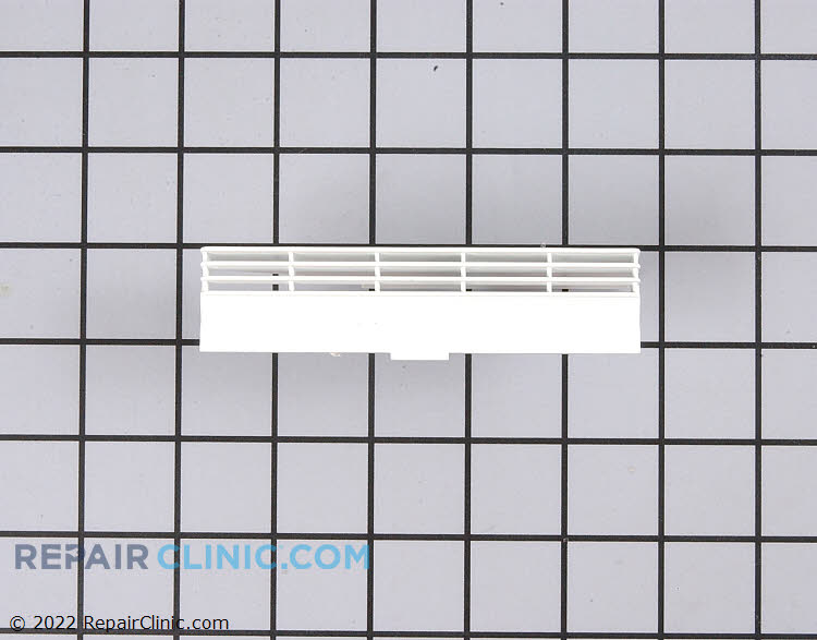 Grille & Kickplate 8052178-0 Alternate Product View