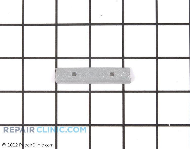 Hinge Spacer WP21097 Alternate Product View