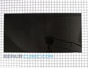 Outer Door Glass - Part # 1234660 Mfg Part # Y0055045
