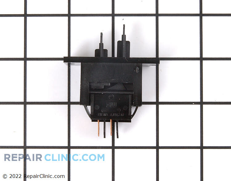 Push Button Switch WD21X732        Alternate Product View