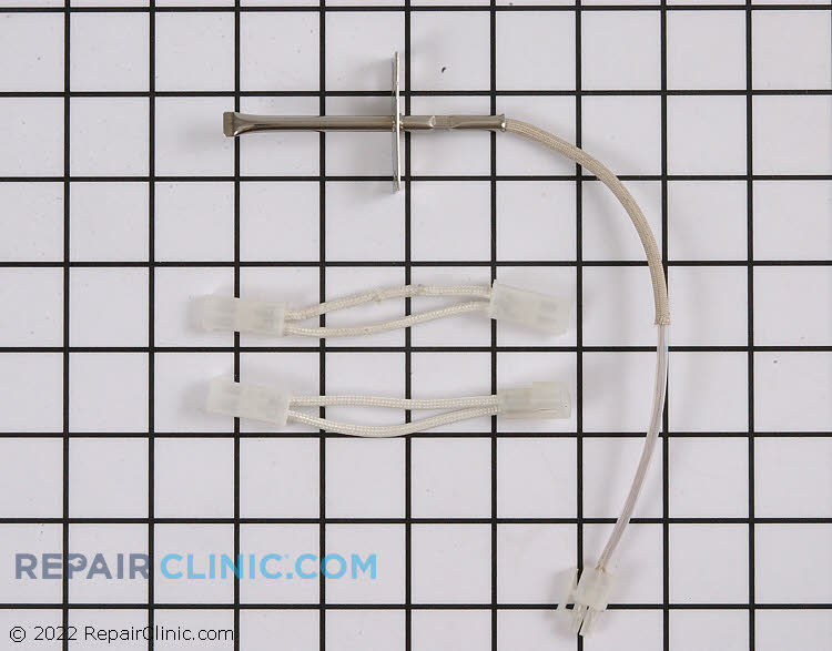 Temperature Sensor 12001655 Alternate Product View