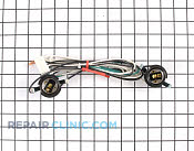 Wire Harness - Part # 1172265 Mfg Part # S97007682