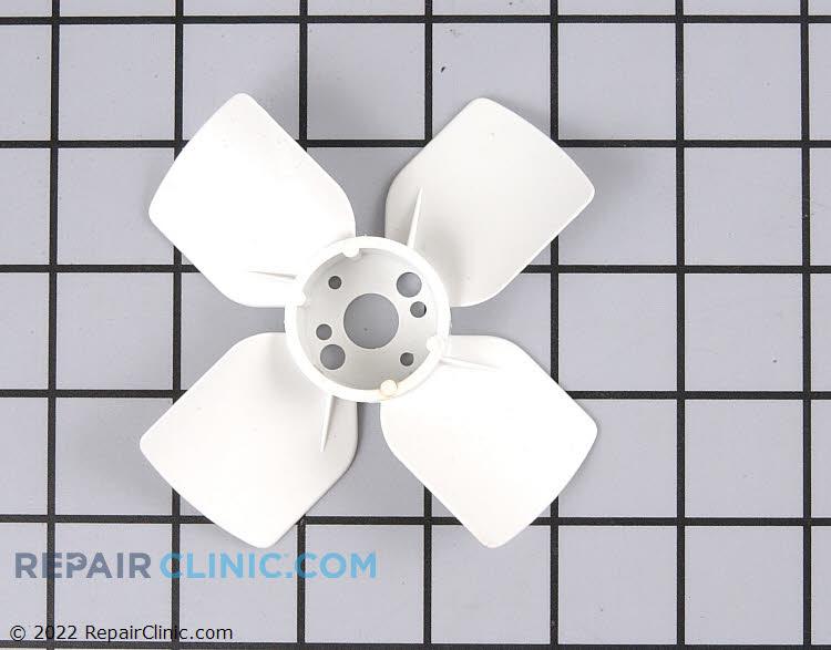 Fan Blade 548145 Alternate Product View
