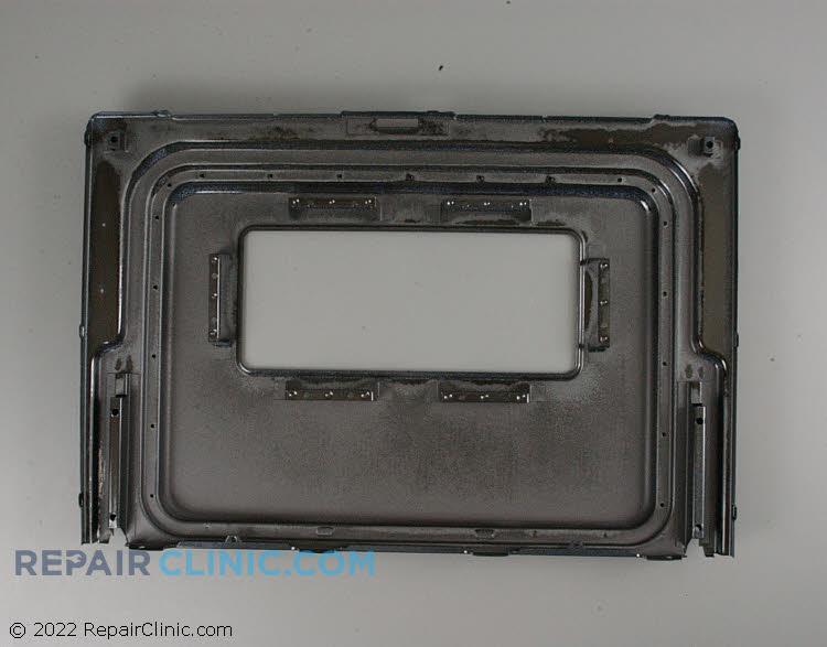 Inner Door Panel 316230604 Alternate Product View