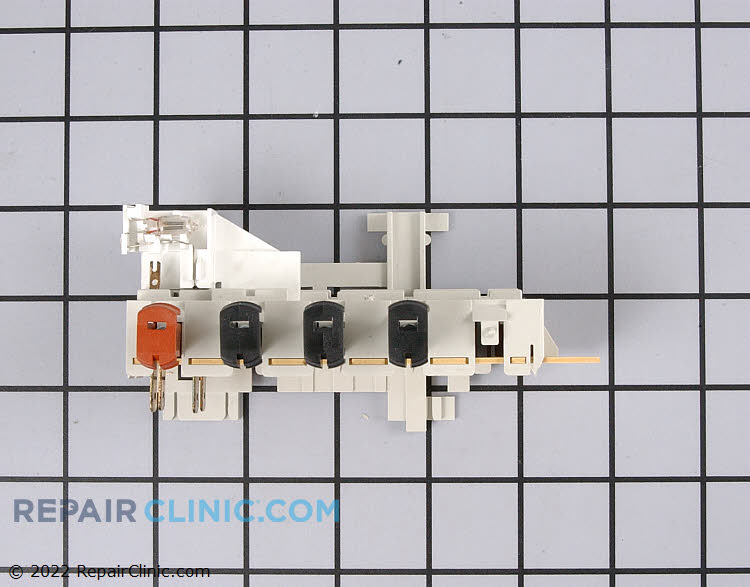 Push Button Switch 00150467 Alternate Product View