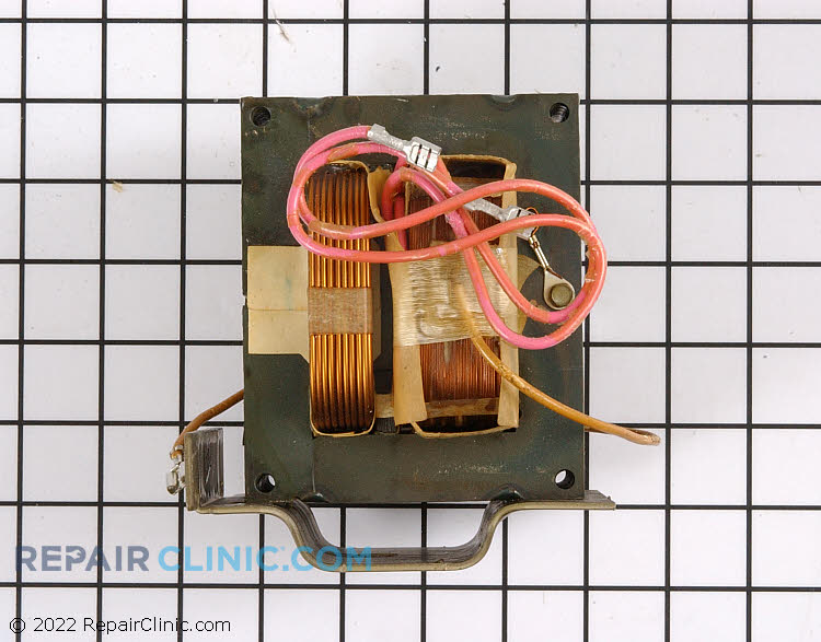 High Voltage Transformer WP4375286 Alternate Product View