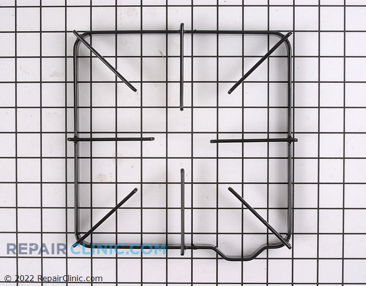 Burner Grate WB31K7          Alternate Product View