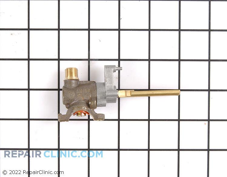 Surface Burner Valve 00415501 Alternate Product View