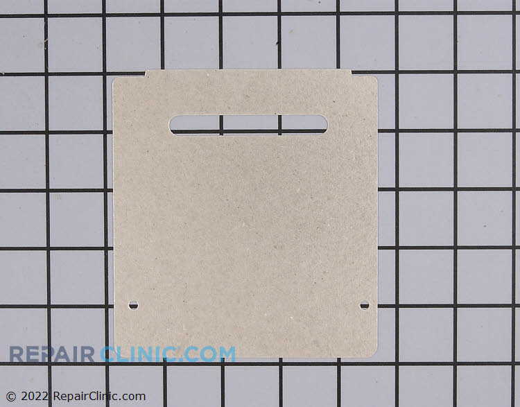 Waveguide Cover 4359777         Alternate Product View