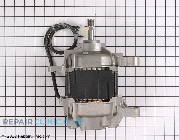 Drive Motor 8055592 Alternate Product View