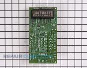 Main Control Board - Part # 4434885 Mfg Part # WP56001286