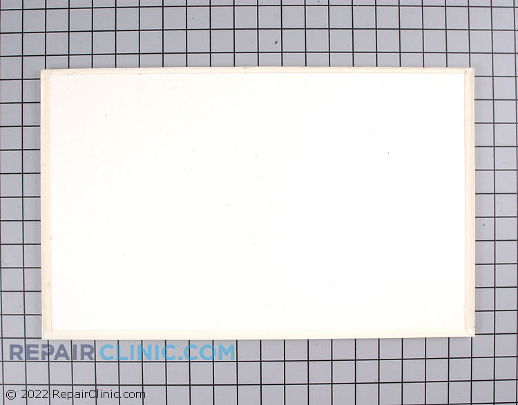 Cooking Tray WB49X672        Alternate Product View