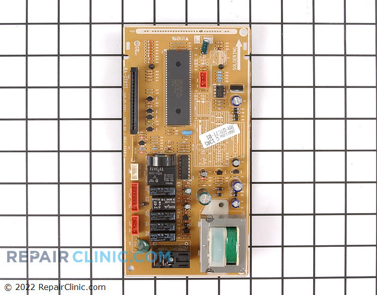Main Control Board WB27X10382      Alternate Product View