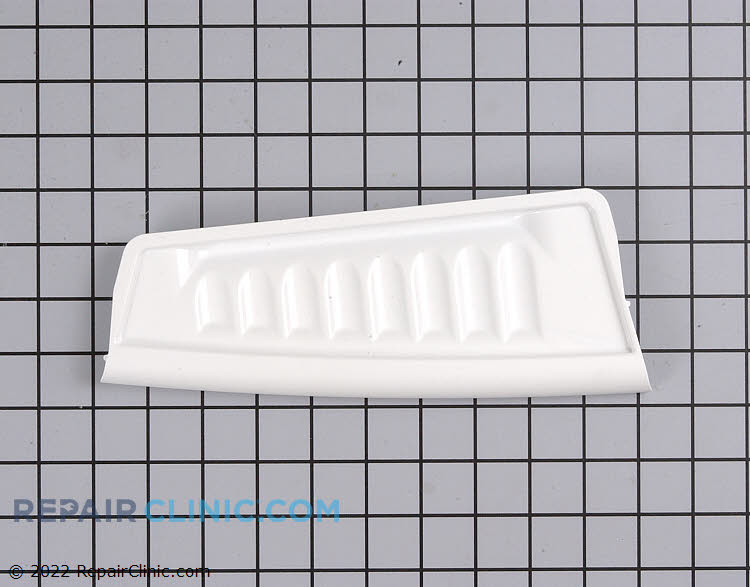 Drip Tray WP2207007W Alternate Product View