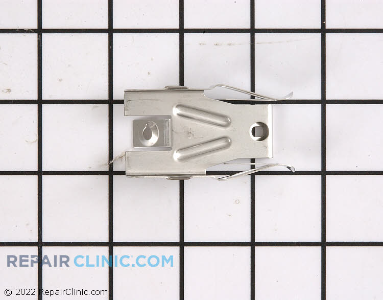 Terminal Block Clip WB1K5128 Alternate Product View