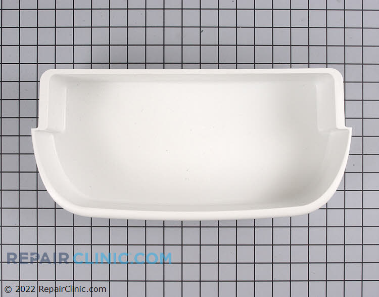 Door Shelf Bin WP12556602 Alternate Product View