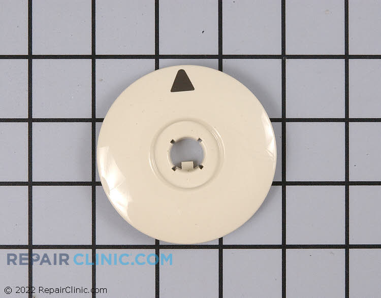 Knob Dial WH11X10006      Alternate Product View