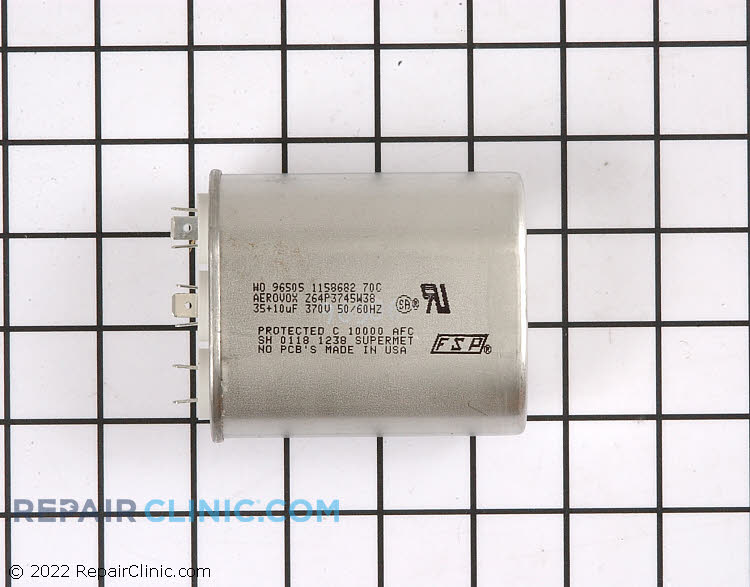 Capacitor 4388200 Alternate Product View