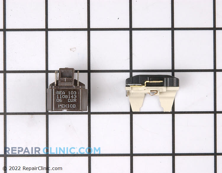 Relay and Overload Kit 4387913 Alternate Product View