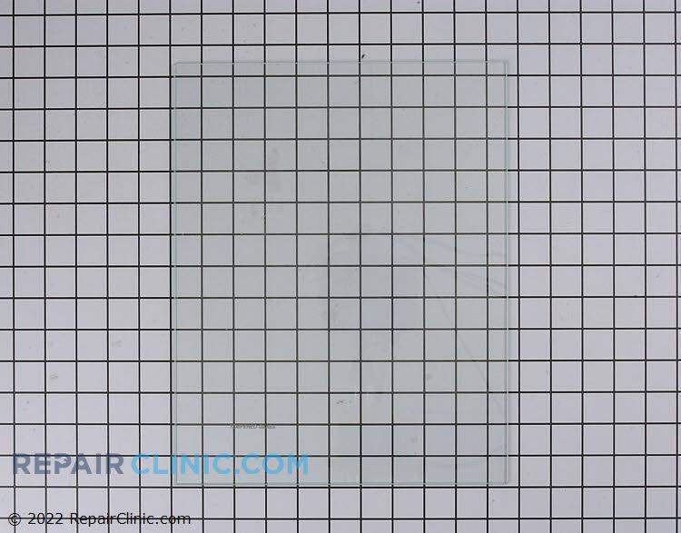 Shelf Glass 61003391        Alternate Product View