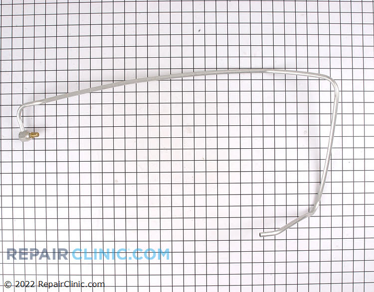 Hood & tube assy. 0060503         Alternate Product View