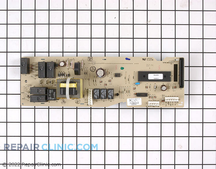 Oven Control Board WP8523665 Alternate Product View