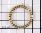 Surface Burner Ring - Part # 756724 Mfg Part # 86407